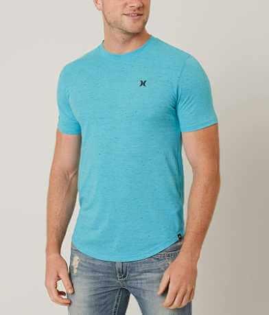 Hurley Long Drop T-Shirt