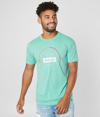 Hurley Tricircle T-Shirt