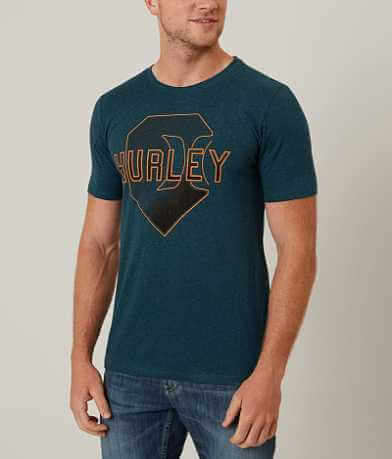 Hurley Tidal Waves T-Shirt