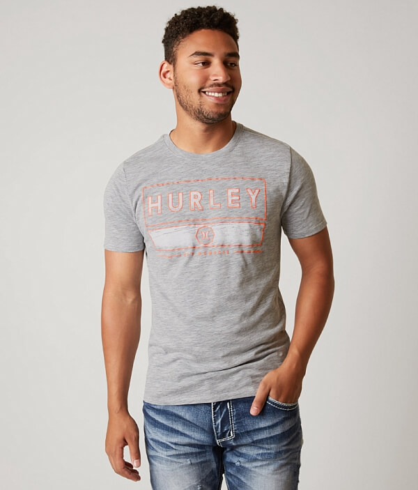 T FIT Hurley Rigid Shirt Dri ttqfTxU