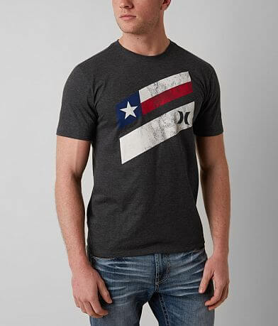 Hurley Texas Icon T-Shirt