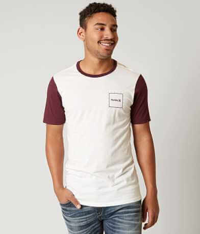 Hurley Time Lapse T-Shirt