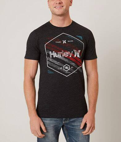 Hurley Transit T-Shirt f026e952599