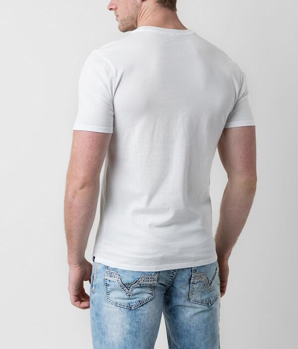 FIT Dri T Hurley Vector Lines Shirt vEwqtaq