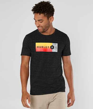 Hurley Vector Shift T-Shirt