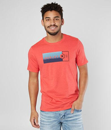 Hurley Vector T-Shirt