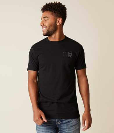 Hurley Washington T-Shirt