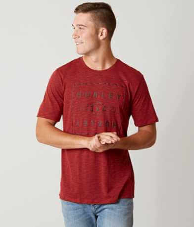 Hurley Wide Open Dri-FIT T-Shirt