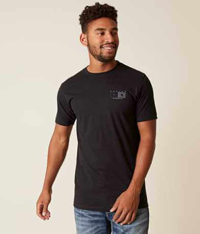 Hurley Wisconsin T-Shirt
