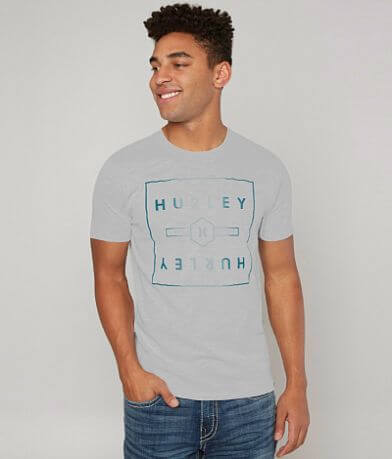 Hurley Wide Open Dri-FIT T-Shirt