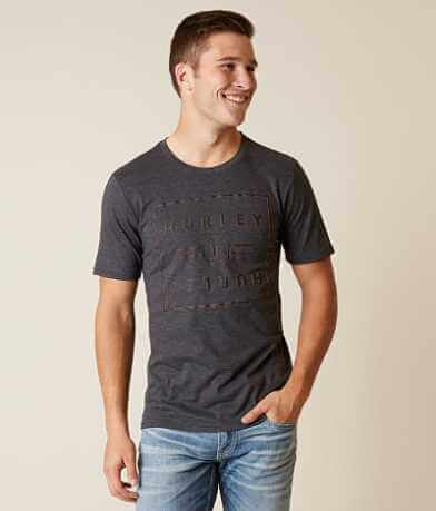Hurley Wide Open T-Shirt