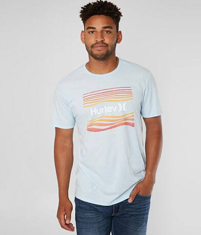 Hurley Waves T-Shirt