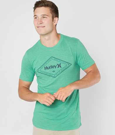 Hurley Wayward Tide T-Shirt