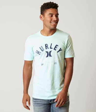 Hurley Yacht Crew T-Shirt