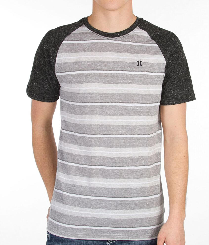 Hurley Ground Ball T-Shirt front view