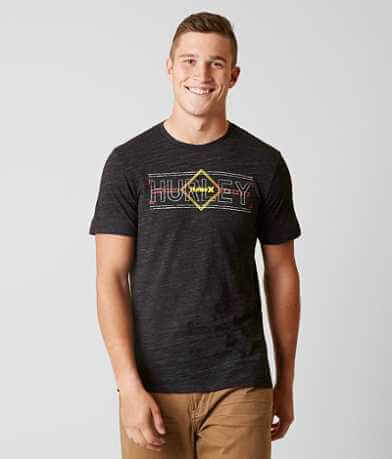 Hurley Chest High T-Shirt