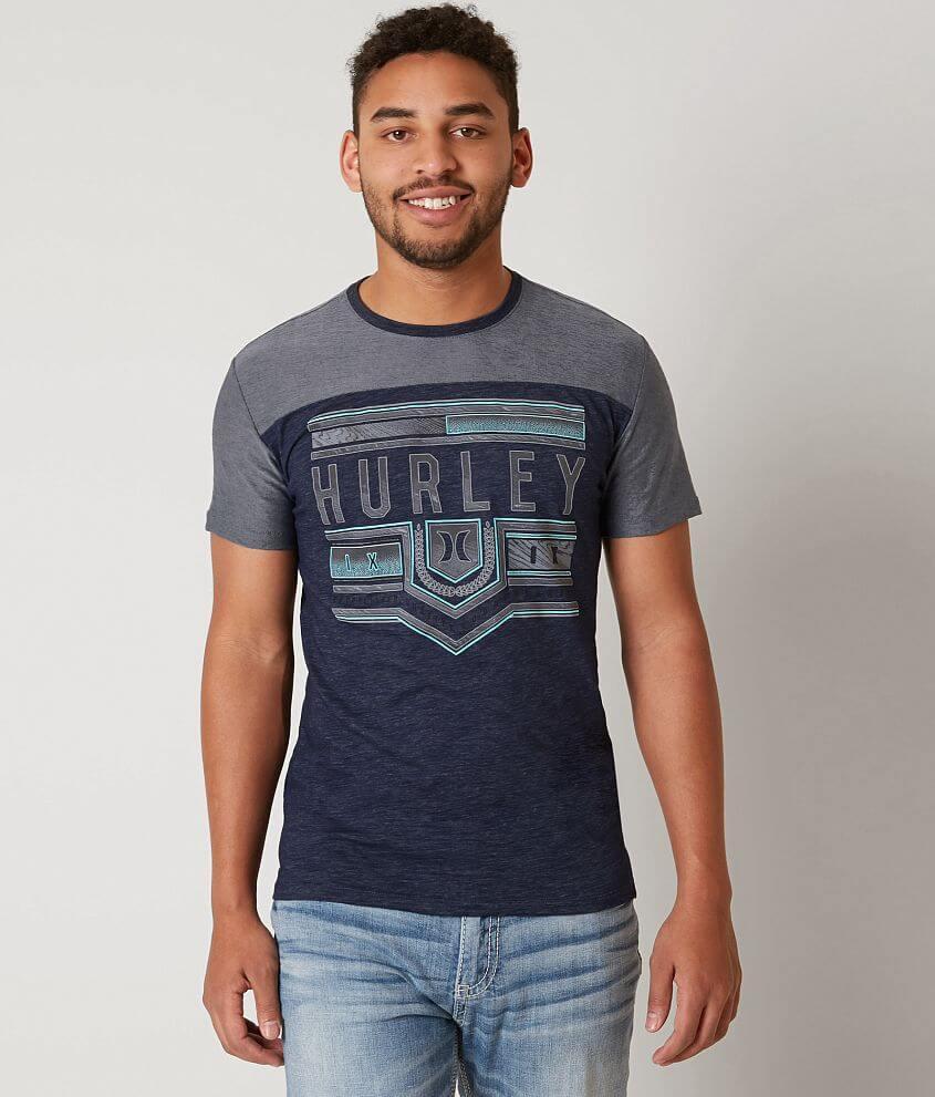 Hurley At Long Last Dri-FIT T-Shirt front view
