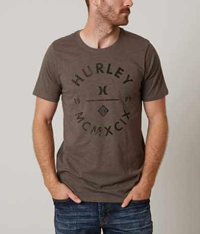 Hurley Grain of Salt T-Shirt