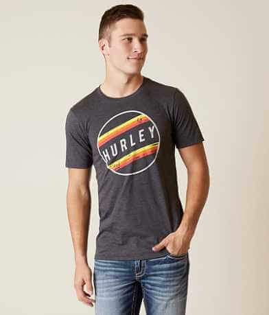 Hurley Long Game T-Shirt
