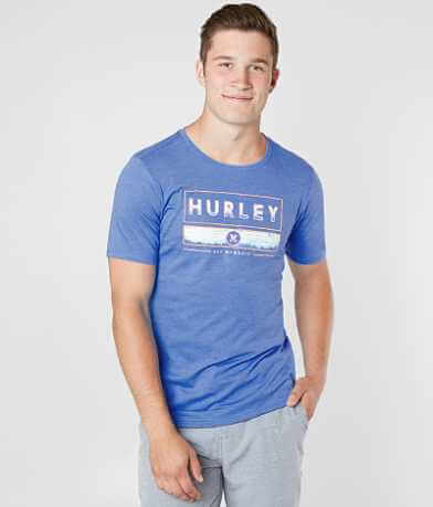 Hurley Rigid T-Shirt