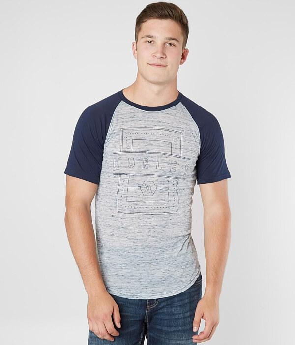 Shirt Time Hurley Hurley T Time Time Shifting Shirt T Shifting Hurley Shifting q4TqwUPx