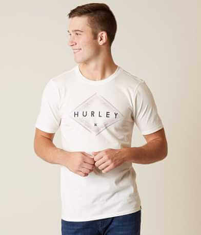 Hurley Simple Dimension T-Shirt