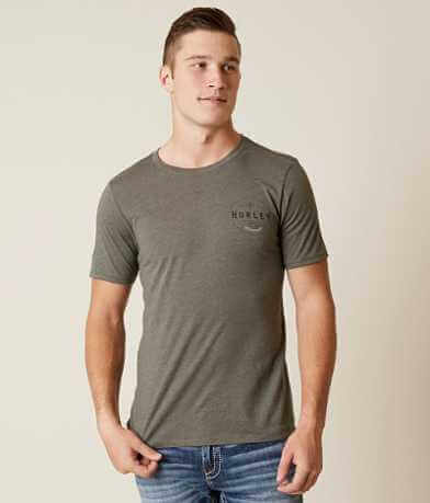 Hurley Times Over T-Shirt