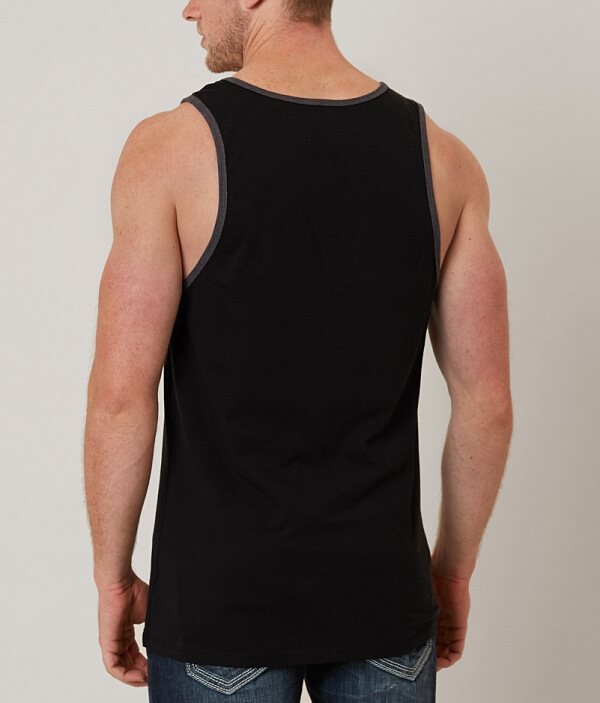 High Chest Top Hurley Tank High Chest Hurley WqnWRItf