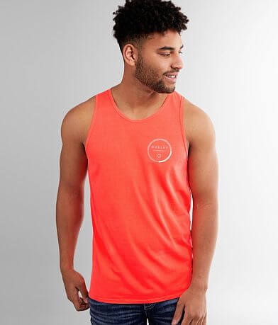 Hurley Split The Lane Tank Top