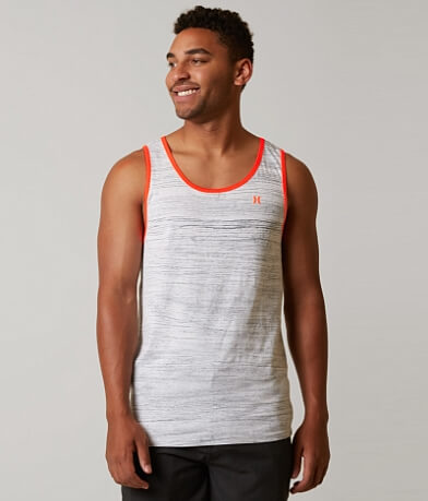 Hurley Forester Tank Top