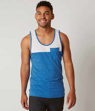 Hurley Half Pipe Tank Top