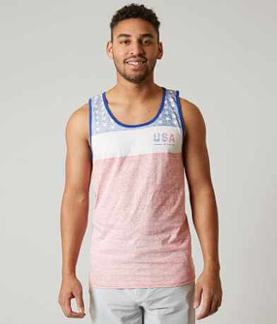 Hurley Patriot Tank Top