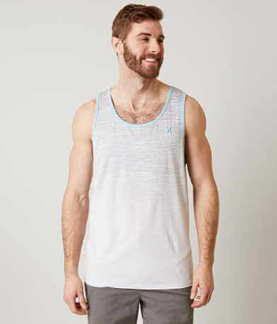 Hurley Splintered Tank Top