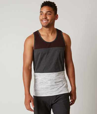 Hurley Triblocker Tank Top