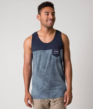 Hurley Transition Tank Top