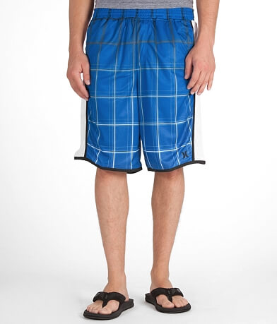 Hurley Disect Mesh Dri-FIT Short
