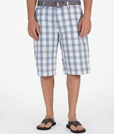 Hurley T Box Burmy Short