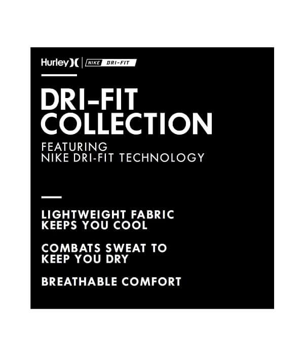 Stretch Cutback Chino Dri Hurley Pant FIT qF4f4R