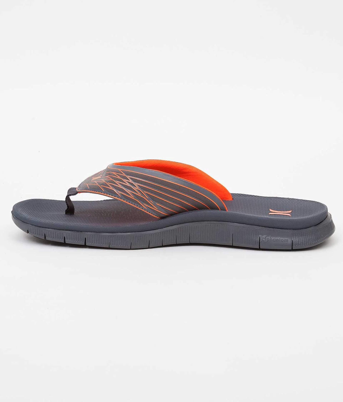 d9add97a155 Hurley Phantom Flip - Men s Shoes in Neon Orange