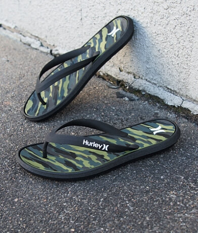 Hurley One & Only Sandal