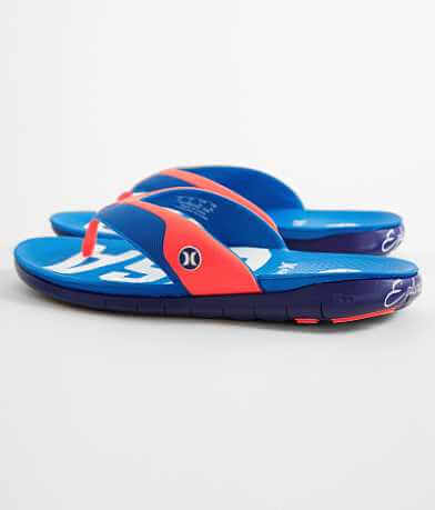 Hurley Phantom US Olympic Free Flip