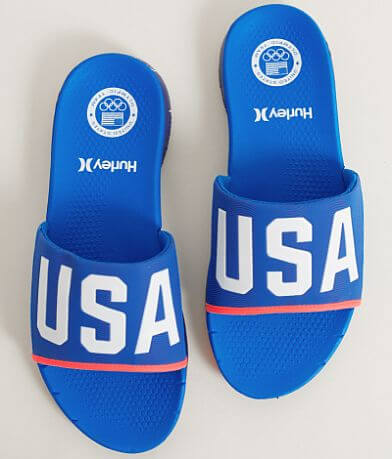 Hurley Phantom US Olympic Free Slide