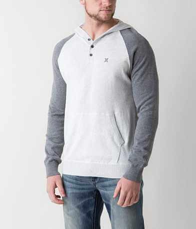 Hurley Return Henley Sweater