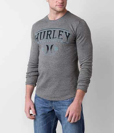 Hurley Bold Thermal Shirt