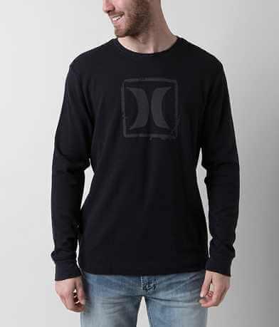 Hurley Sabrosa Thermal Shirt