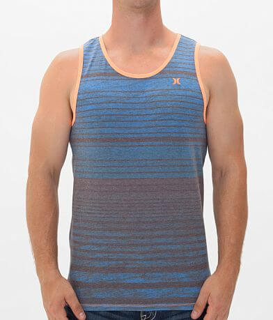Hurley Sunset Wood Tank Top