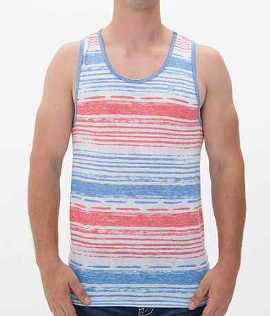 Hurley All The Way Tank Top
