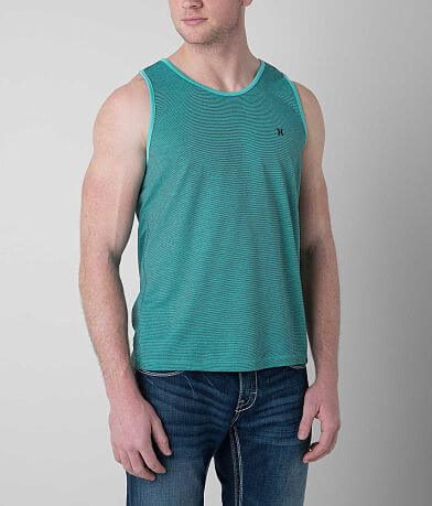 Hurley Mesh Dri-FIT Tank Top