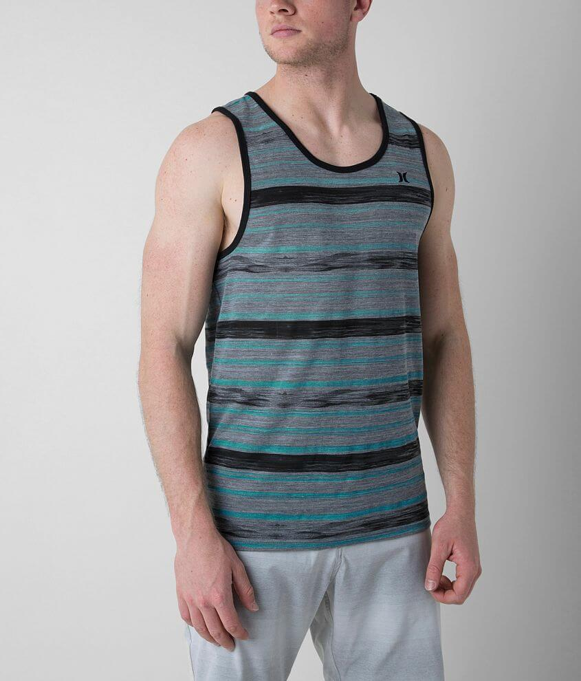 Hurley Strider Tank Top front view