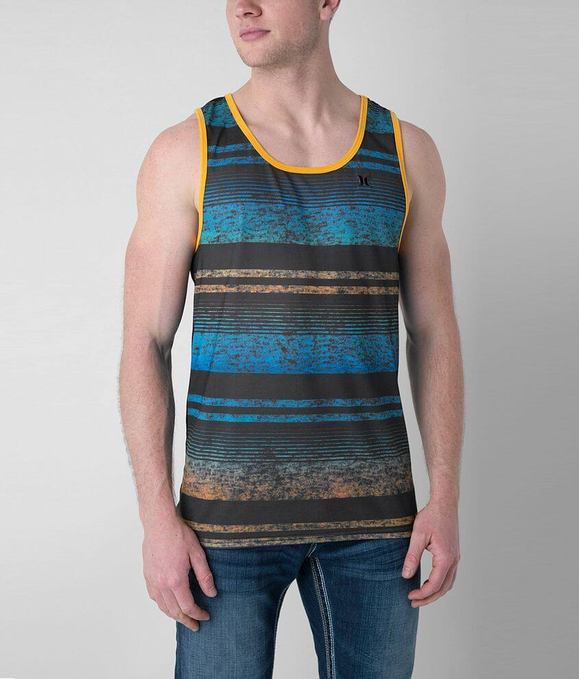 Hurley Crave Tank Top front view